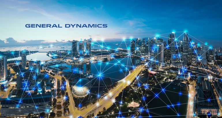 General Dynamics Awarded Navy Cyber Mission Engineering Contract