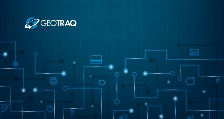 GeoTraq Announces Issuance of Patent by USPTO for Use in Company's Cellular IoT Modules