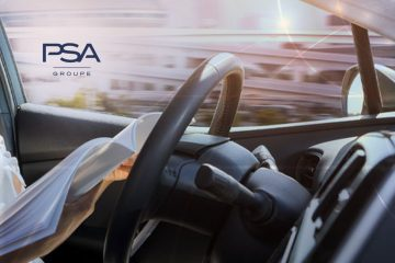 Groupe PSA Starts Autonomous Driving Tests on Open Roads in China