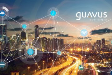 Guavus Acquires SQLstream, a Leading Provider of Real-Time Streaming Analytics