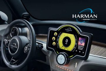 HARMAN Showcases Today's Ultimate In-Vehicle Experiences at CES 2019