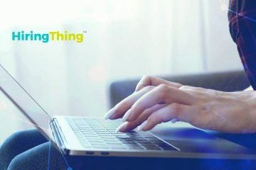 Recruiting.Com and Hiringthing Announce Strategic Partnership