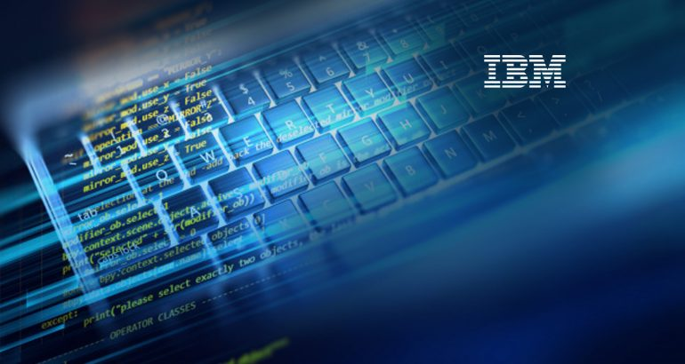 BNP Paribas Signs Agreement with IBM Services to Further Deploy Its Cloud Strategy
