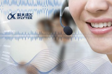 iFLYTEK, Asia's AI Leader, Unveils iFLYTEK Translator 2.0, iFLYREC Series Voice-to-Text Products, AI Note and iFLYOS at CES 2019