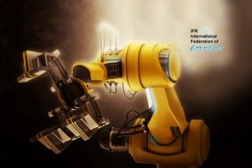 India's Robot Sales Surged by 30 Percent – Says IFR