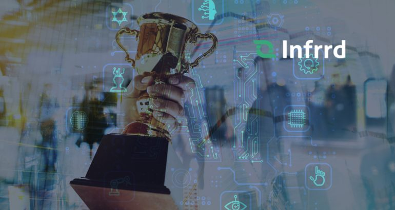 Infrrd Wins an Award for the Best Companies in Diversity 2018 by Comparably