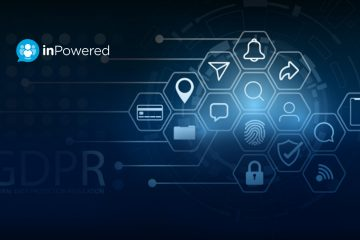 inPowered Brings GDPR-Compliant Content Amplification Platform to All International Markets