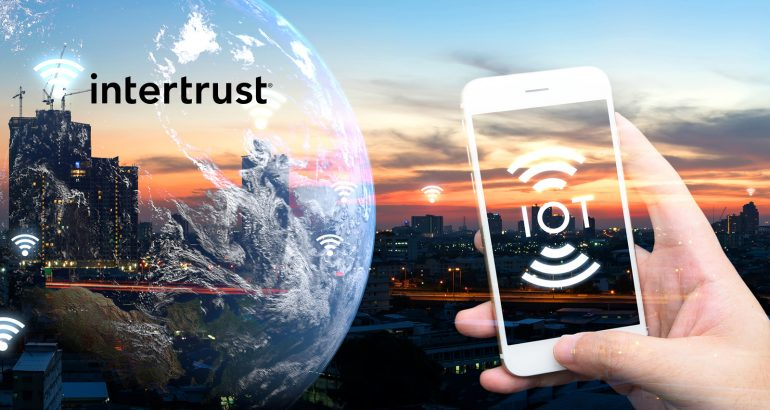 Intertrust to Showcase Latest Content Protection and Management Technologies at CES 2019