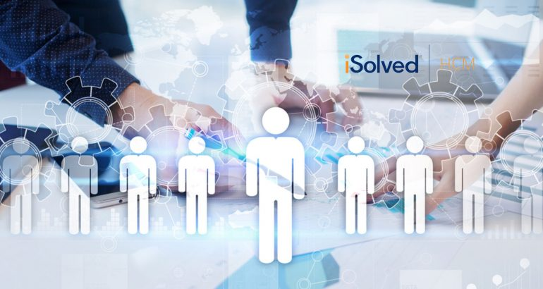 iSolved Announces Its Connect User Conference for 2019