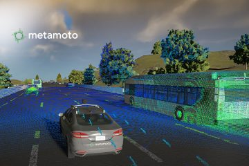 Metamoto and VectorZero Partner to Enhance Autonomous Vehicle Simulation Offering, Providing an Edge to Companies in the Race to Autonomy