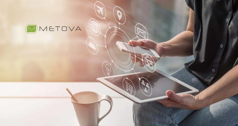 Metova Wins 2019 IoT Breakthrough Award for IoT Partner Enablement Company of the Year