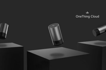 Onething Technologies to Unveil a New Concept of Phone-Based Shared Computing Smart Device Onething Cloud Mini at CES 2019