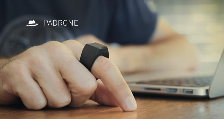 Padrone to Debut EasySMX Ring Mouse at CES 2019