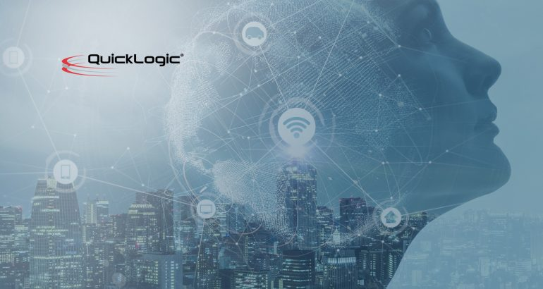 QuickLogic Acquires SensiML SaaS AI Company
