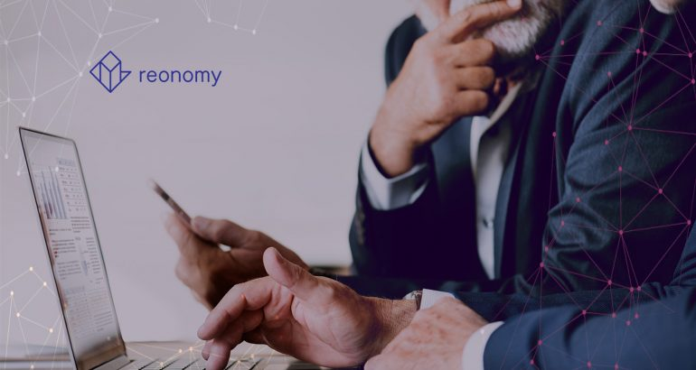 Reonomy Welcomes New Tech and Revenue Leadership