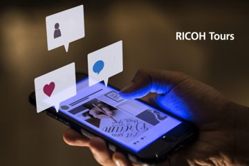 RICOH Tours Adds Advanced Online Advertising Technology In Its Platform