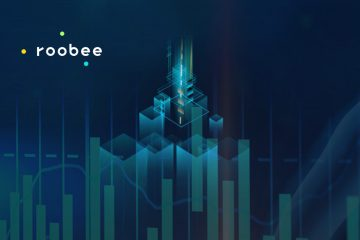Backed by a 200 Million Investor Blockchain-Powered Investment Platform, Roobee Is Launching Service with $10 Investment Threshold