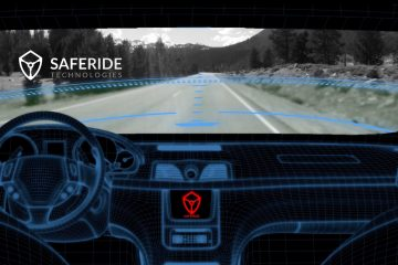 SafeRide Technologies Launches vXray Advanced AI Technology for Connected Vehicles Security Operation Centers