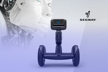 Segway-Ninebot Furthers Its Mission to Own the Future of Short Distance Mobility at CES 2019