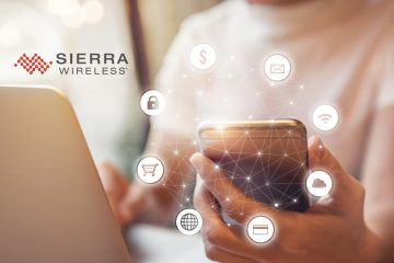 Sierra Wireless Announces Mass Production of Industry's First Ready-to-Connect Cellular Modules