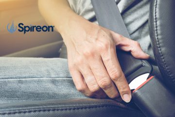 Spireon's GoldStar Wins Connected Car Product of the Year in 2019 IoT Breakthrough Awards