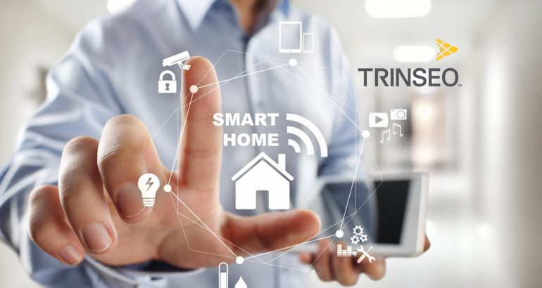 Trinseo Plastics Grows its Support of Smart Home Applications