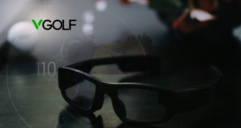 vGolf Receives Patent for Its Mixed Reality Golf Simulation and Training System