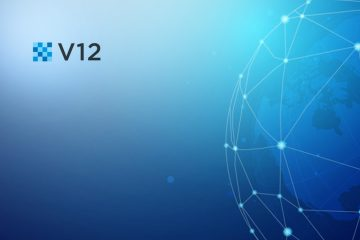 V12 Launches Industry's Leading Database of In-Market Home Retail Shoppers, Powered by V12 Signals Technology