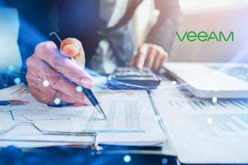 Insight Venture Partners Invests $500 Million In Veeam