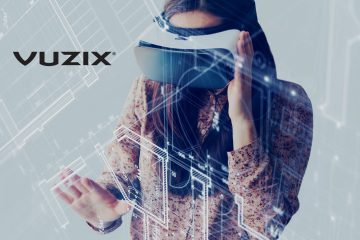 Vuzix Demonstrate Hands-Free Database Access Solution Using Vuzix Blade at CES 2019
