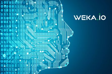 WekaIO Achieves Amazon Web Services Storage Competency Status for Primary Storage