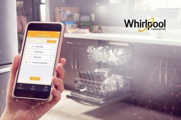 Whirlpool Corporation Expands Mobile Connectivity to Include Wear OS by Google