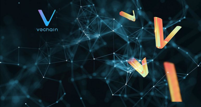 1st Ever Blockchain Developer Challenge Announced by VeChain Foundation