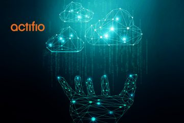 Actifio Announces OEM Agreement with IBM to Help Accelerate Application Modernization in a Multicloud Data & AI World
