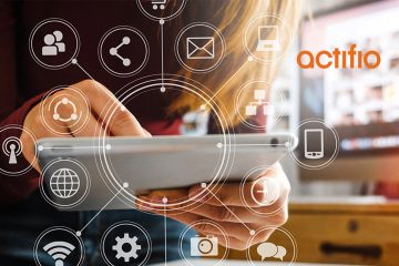 Actifio Launches Actifio GO SaaS Platform