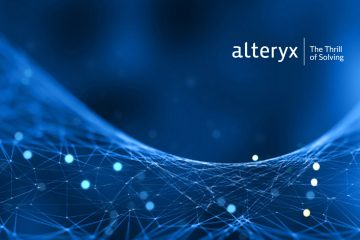 Alteryx Announces New Global Upskilling Program to Certify Thousands of Data Workers in 2020