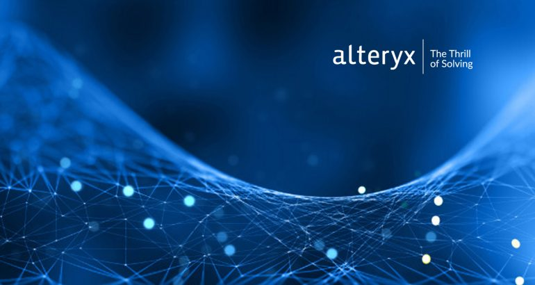 Alteryx Recognized as a Challenger in Gartner 2019 Magic Quadrant for Data Science and Machine Learning Platforms