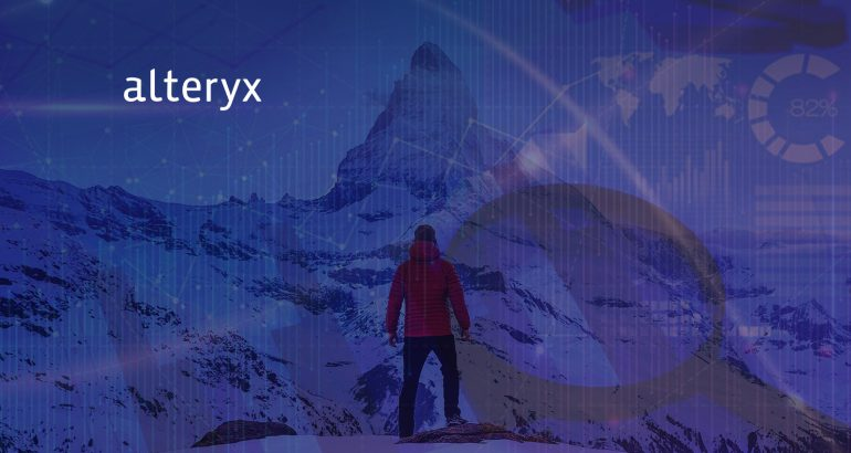 Alteryx Takes its Unconventional Convention on Tour to APAC