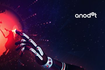Anodot Named to the 2019 CB Insights AI 100 List of Most Innovative AI Startups