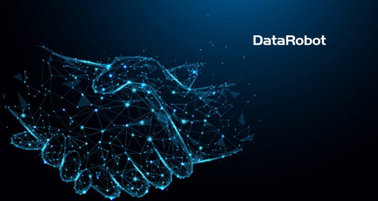 Aptitive And Datarobot Launch Joint Partnership