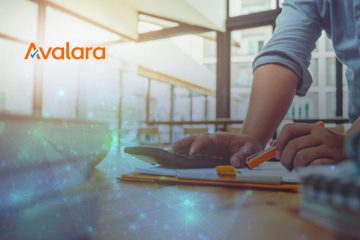 Avalara Recognized as a Leader in First IDC MarketScape Report on Global Tax Automation