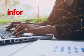 Birst Introduces Smart Analytics, Powered by Infor Coleman AI