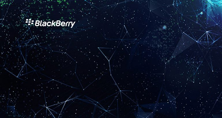 BlackBerry Completes Acquisition of Cylance