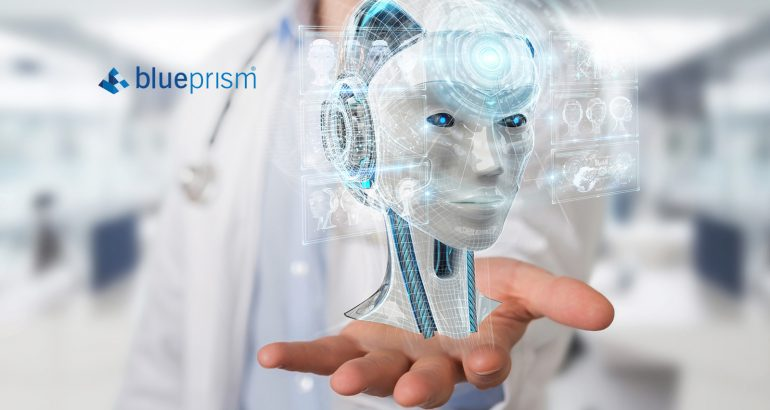 Blue Prism Expands R&D Capabilities Adding Dedicated AI Labs and Outlines Roadmap for Embedded AI Capabilities