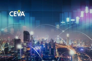 CEVA Completes Its First Test Trial of Ceva-Dragonfly NB2 NB-IoT Silicon at Vodafone Narrowband-IoT Open Lab