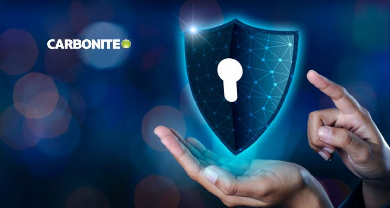 Carbonite to Acquire Webroot, Creating a Leader in Endpoint Data Protection and Security