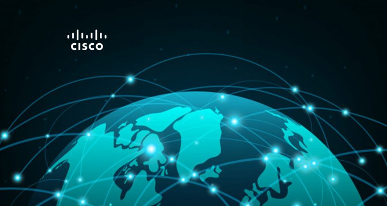 Cisco and Google Station Team to Scale Wi-Fi Access Globally
