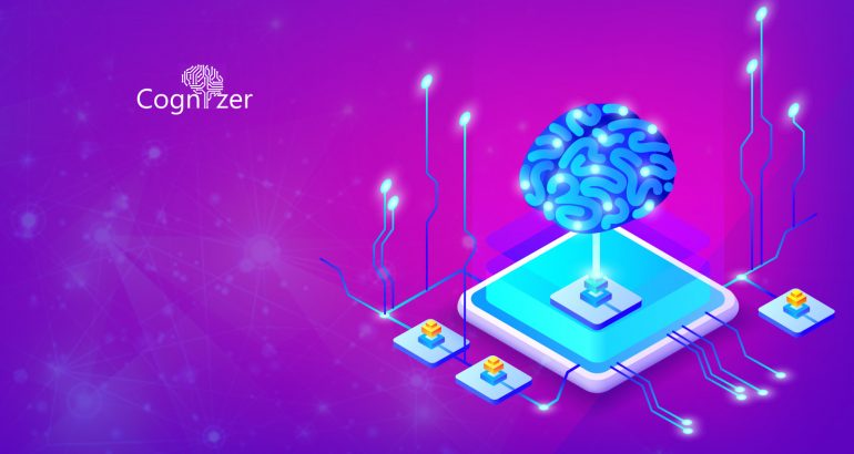 Cognizer Launches Publicly with the Industry's Most Accurate Natural Language Understanding AI Platform for the Enterprise