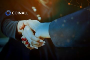 CoinAll Partner Cosmochain Is Selected by Samsung as the First Dapp Partner
