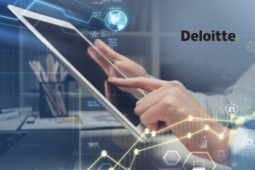 "Deloitte Launches ""Reimagine Risk Sensing"" Built on SAP Cloud Platform and Powered by SAP Leonardo for Controllers and Their Teams"